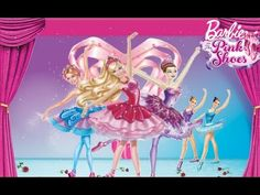 Barbie In The Pink Shoes Full Movie Online In Tamil