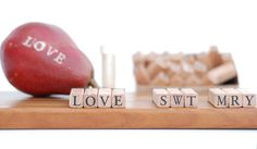 #stamped pair for a fun sweet gift