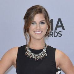 Cassadee Pope on Today Show (Video) 'I Am Invincible' Live Performance