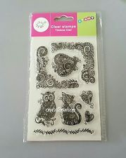 Item image Clear Stamps, Money Clip, Image, Money Clips