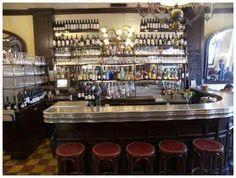 Cafe Figaro - Los Feliz