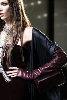 karliekloss, jean paul gaultier, style, ordinari fashion