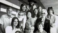 Family Gibb
