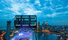 7 Amazing Experiences You Would Love To Explore in Singapore  #visit_Singapore #attractions_in_Singapore #Singapore_city_sightseeing