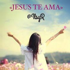 """""""»Yo los he amado a ustedes tanto como el Padre me ha amado a mí. Permanezcan en mi amor."""" (Juan 15:9)"""
