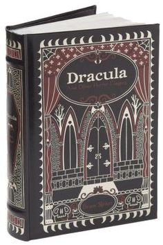 Dracula and Other Horror Classics (Barnes & Noble Collectible Editions) ~ #Bookworm #Hardcover #Books