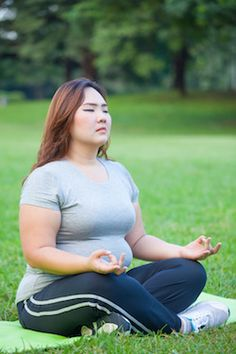 even if you don't do yoga on a regular basis, you can still take some lessons from the teachings of yoga and use them to help you in tough situations, or even just in a typical day.