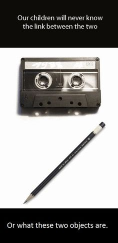 Loved growing up with a dad who loved music, we had a dual tape deck and that was the coolest!