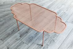 Labess coffee table - Morocco Collection by Jose Levy