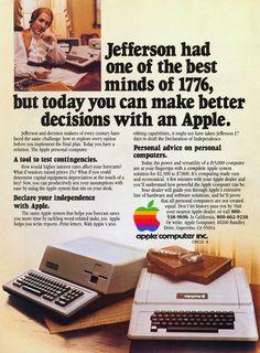 Vintage Computer Ad 24