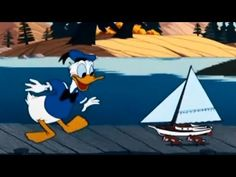 DONALD DUCK CARTOONS! DONALD DUCK & CHIP AND DALE CARTOON! NEW COMPILATION 2015 [HD] - YouTube