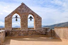 Mallorca Tower Bridge, Building, Bucket Lists, Travel, Castles, Free Pics, Majorca, Viajes, Chateaus