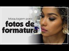 Assista esta dica sobre Maquiagem para Foto de formatura e muitas outras dicas de maquiagem no nosso vlog Dicas de Maquiagem.