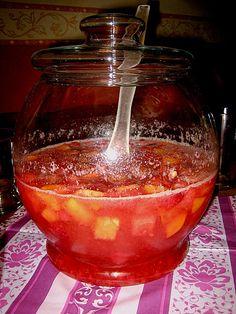Paradies - Bowle, ein raffiniertes Rezept aus der Kategorie Bowle. Bewertungen: 27. Durchschnitt: Ø 4,6.