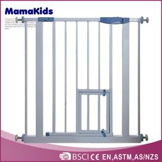 """""""2016 high quality automatic Baby Safety Gates, Baby safety door/ dog gate"""""""