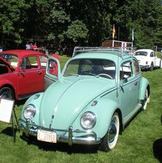 1962 VW Beetle.....for a 16 year old Rhys...someday...