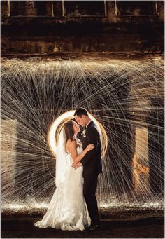Cool wedding photo - click to view more! wedding photographer, Tennessee photographer, Knoxville wedding