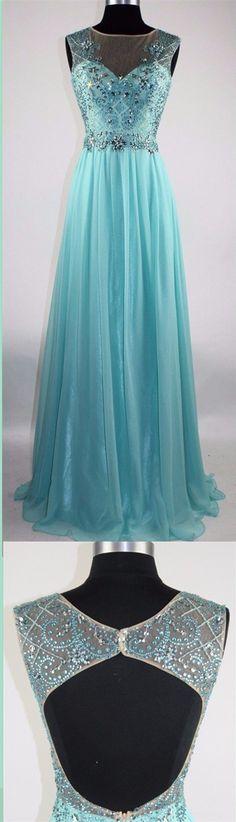 Charming Beading Prom Dress,Long Prom Dresses,Charming Prom Dresses,Evening Dress Prom Gowns, Formal Women Dress,prom dress