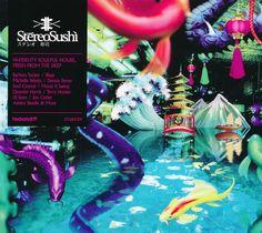 Hed Kandi - Stereo Sushi v10 ----