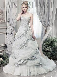 Hummingbird by Ian Stuart - I Don't Want a White Dress - The Bridal Dream
