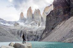 Torres del Paine – Tagebuch eines Trekkingabenteuers