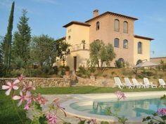 Tuscany Villa..gotta get there