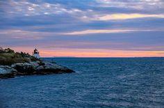 View of the Day: Newport, Rhode Island | Coastalliving.com