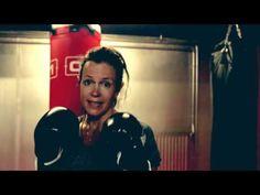 Kickboxles Sportbank Blaricum