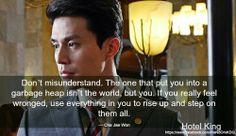 Hotel King (Korean Drama)