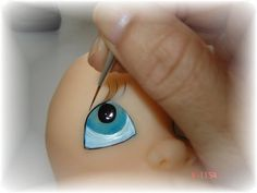 Draw beautiful eyes. Discussion on LiveInternet - Russian Service Online Diaries