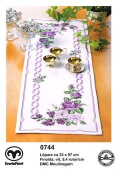 Gallery.ru / Фото #1 - ***** - celita -- Same in purple -- #2 skipped intentionally.  will not effect final piece.