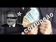 Entenda o porque de tanta Corrupção no Brasil !
