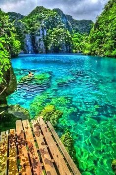Palawan, Philipenes...I'm in! Who's with me?