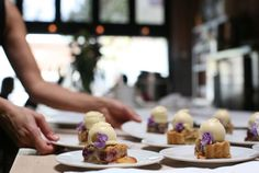 Beast restaurant - Naomi Pomeroy - PDX