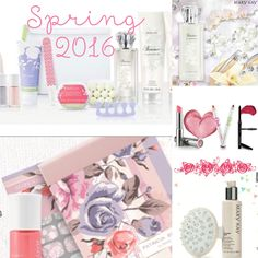 Order the new Mary Kay Spring 2016 line with me!!! Release date is February 16!!!  Www.marykay.com/tWhitbeck