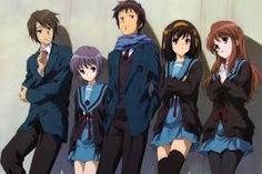 Resultado de imagen para amigos anime