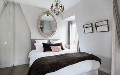 Blanco Interiores: Pequenina em Paris...