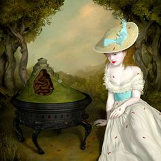 Ray Caesar, Bejeweled - The Trouble with Angels, Dorothy Circus Gallery