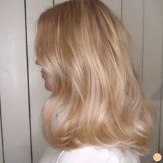 Blonde Hair Looks, Light Blonde Hair, Honey Blonde Hair, Strawberry Blonde Hair, Super Blonde Hair, Carmel Blonde Hair, Blonde Wavy Hair, Ash Blonde, Platinum Blonde
