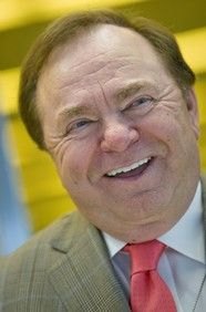 Harold Hamm, Continental Resources | $985,000 to Restore Our Future | #36 on Forbes 400, $11,000,000,000 Net Worth
