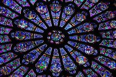 Notre Dame 1 by Marcio Cabral de Moura, via Flickr