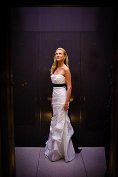 Custom Wedding Dress #Bridal #Gown