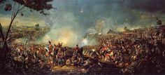Los 100 dias de Napoleón. Una Cronología