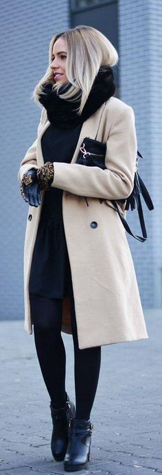 Winter Outfits And Ideas You'd Want To Copy