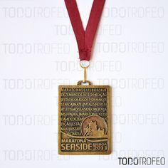 MEDALLA MARATÓN DE LISBOA 2011.   Diseñamos las medallas para su evento deportivo. Pide su presupuesto a través de: todotrofeo@todotrofeo.com    LISBOA MARATHON MEDAL 2011.  We design your sport event medals. Request your budget in: todotrofeo@todotrofeo.com