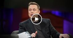 Elon Musk discusses his new project digging tunnels under LA, the latest from Tesla and SpaceX and his motivation for building a future on Mars in conversation with TED's Head Curator, Chris Anderson.