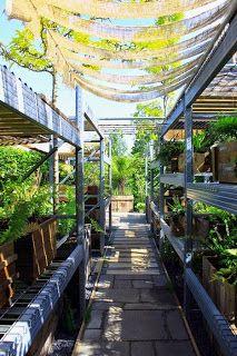 Chaumont-sur-Loire Festival International des Jardins 2015