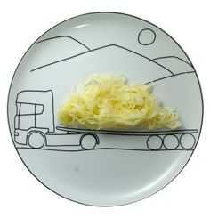 cool plates for fussy eaters
