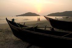 Os melhores spots para a noite de réveillon | Goa, Índia