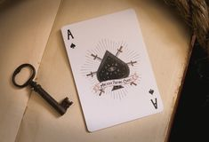 The Conjurer is now live on Kickstarter. This is a deck of playing cards inspired by timeless and classic magic. With cards printed by Cartamundi and tucks by Clove St. Press, this will be a deck you'll be proud to own. Black Deck, Magic Illusions, Cartomancy, The Conjuring, The Magicians, Red And Blue, Playing Cards, Traditional, Inspired
